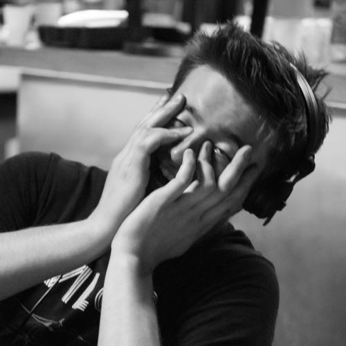 Jens Bakker's avatar