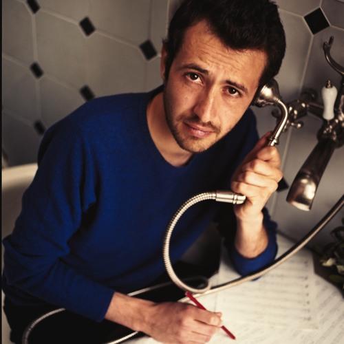 Antoine Madet's avatar
