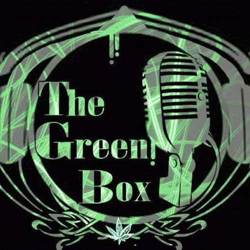 The Green Box's avatar