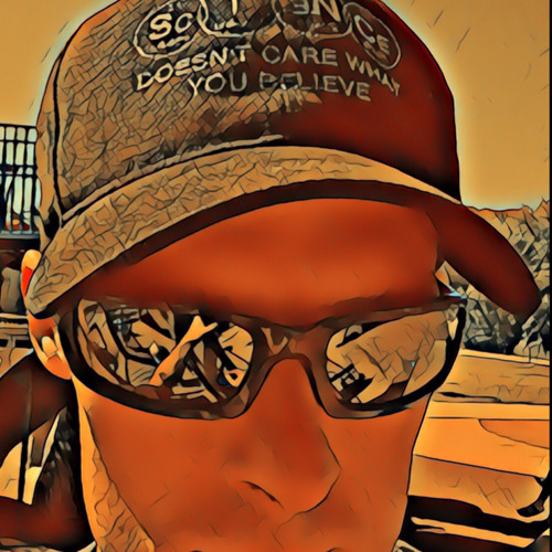 Aaron Ferguson's avatar