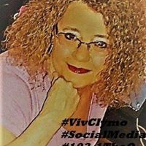 Viv Clymo's avatar