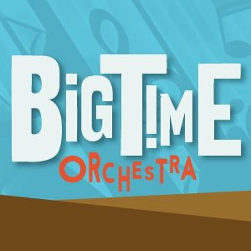 Big Time Oficial's avatar