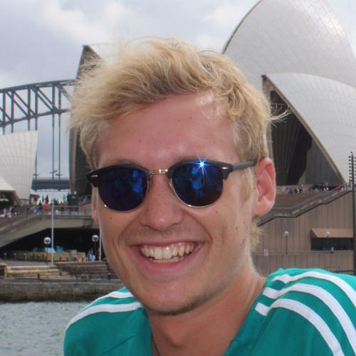 Søren Trillingsgaard's avatar