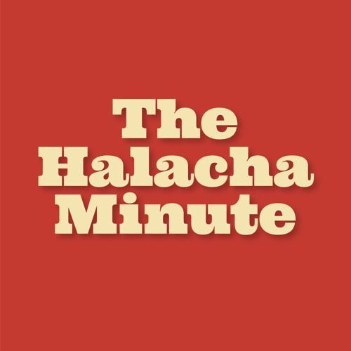 The Halacha Minute's avatar