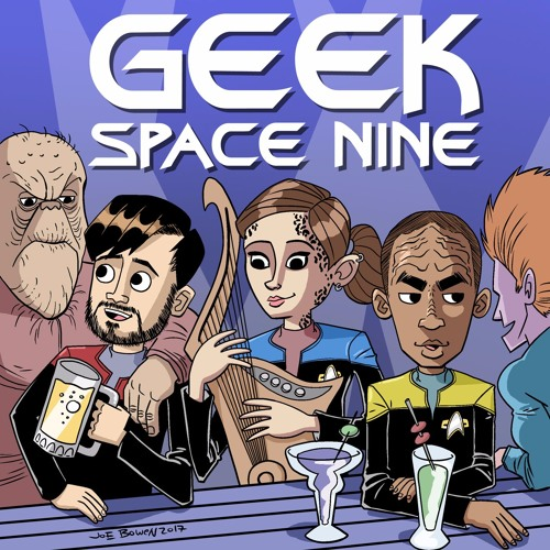 Geek Space Nine's avatar