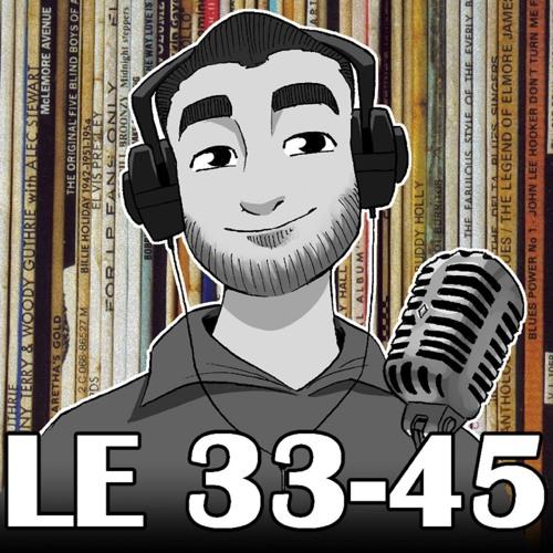 Le 33-45's avatar