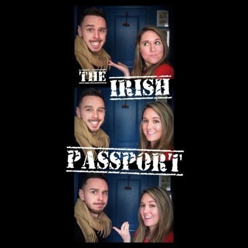 The Irish Passport's avatar