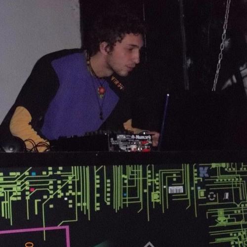 Goran Merkabah's avatar