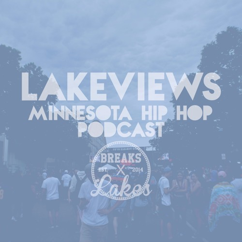 Lakeviews ft. Christopher Michael Jensen & Ackronem