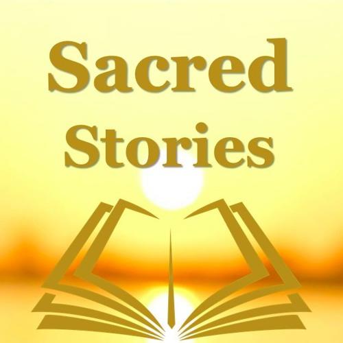 Sacred Stories Media's avatar
