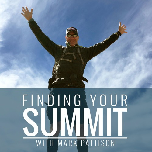 Finding Your Summit Podcast - With Mark Pattison's avatar