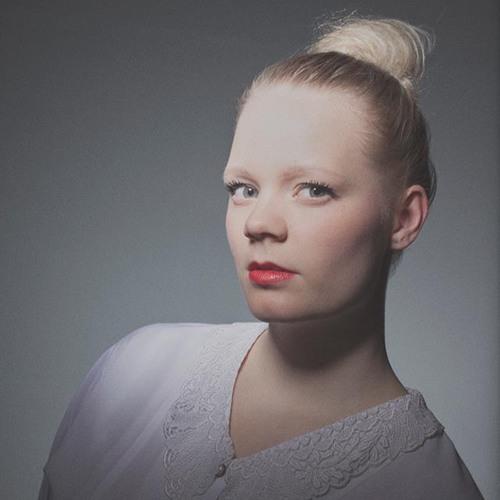 Amanda Selinder's avatar