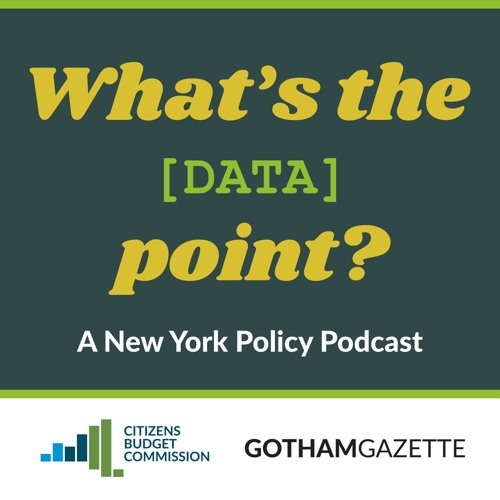 What's The [DATA] Point?'s avatar