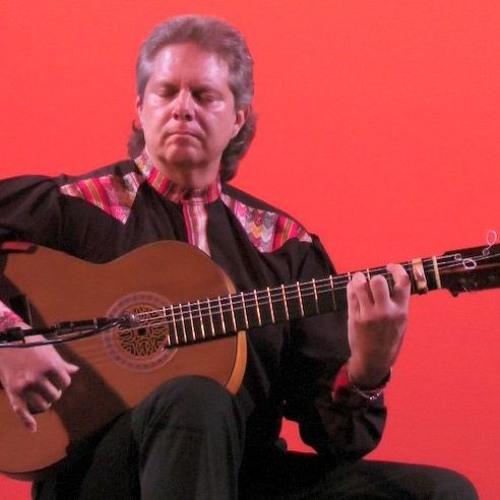 Miguel Antonio, guitarist's avatar