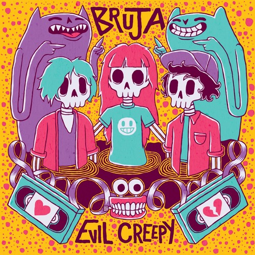 Bruja's avatar