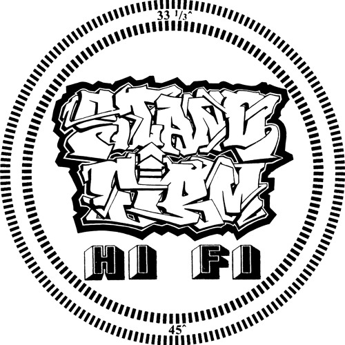 STAND FIRM HI-FI's avatar