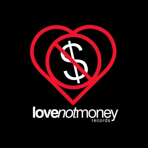 Love Not Money Records's avatar