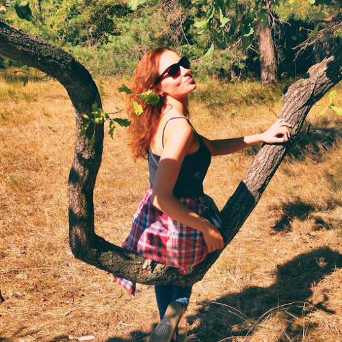 Виктория Гриневич's avatar