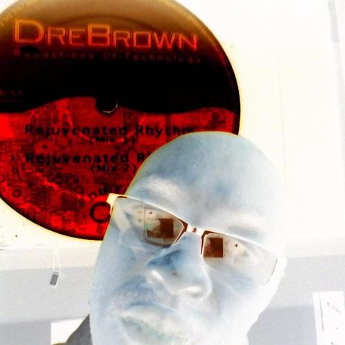 Erotek/DreBrown's avatar