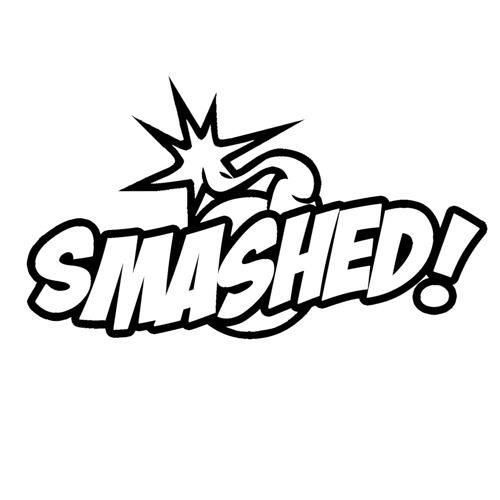 SMASHED's avatar