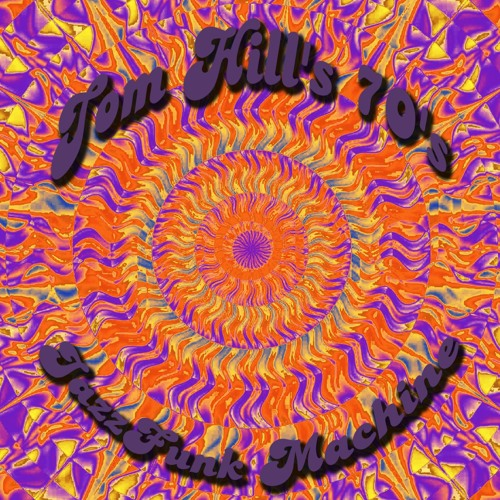 Tom Hill's 70's JazzFunk Machine's avatar