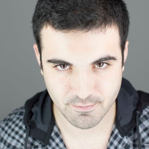 Santiago Ciapuscio's avatar