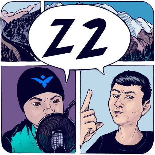 Z2 Podcast's avatar