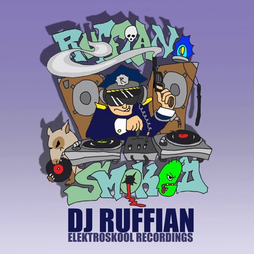 Bruce Lee Theme by Dj Ruffian