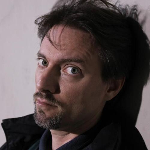 Justin S Barrett's avatar