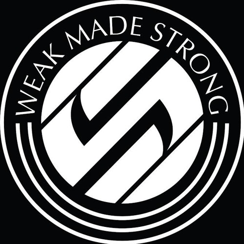Weak Made Strong's avatar