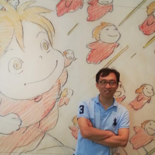 IlDoo Park's avatar