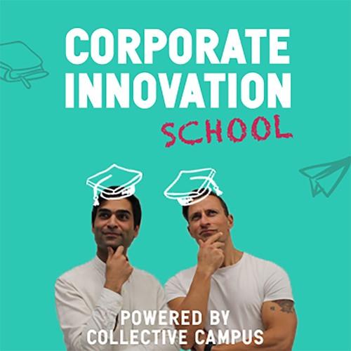 Corporate Innovation School's avatar