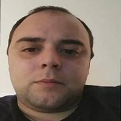 Jude Morrison's avatar