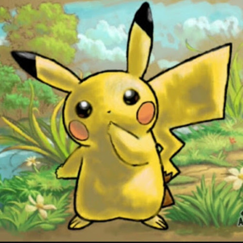 HappyPikachu's avatar
