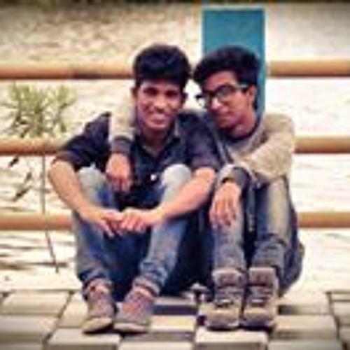 Sanjay Ajay's avatar