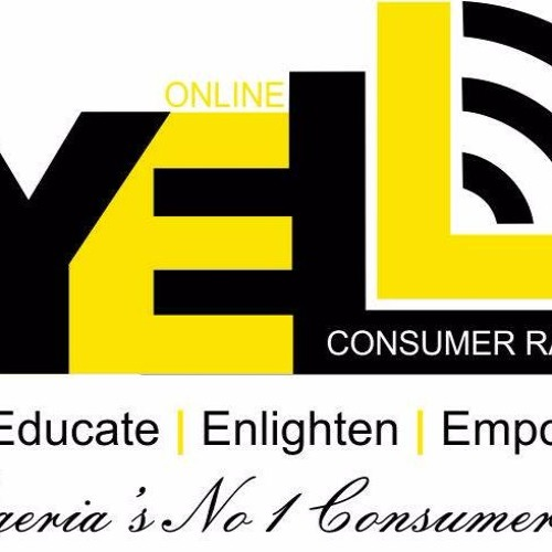 YELL CONSUMER RADIO's avatar