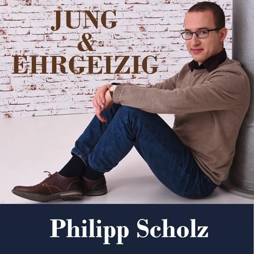 Philipp Scholz's avatar