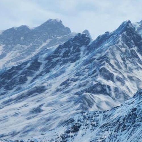 Frozen Mountains Promotion's avatar