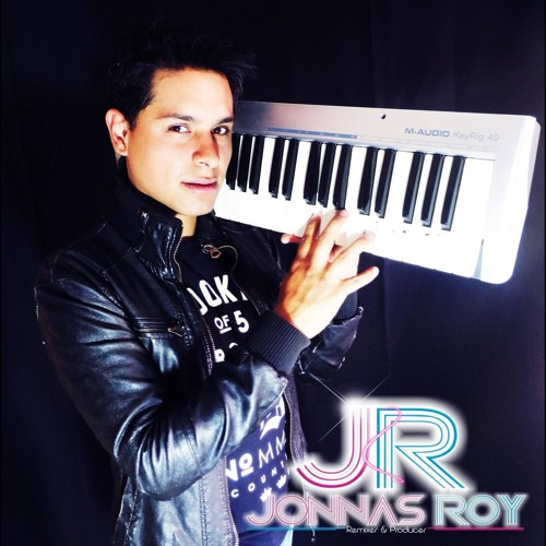 Jonnas Roy Remixes POP's avatar