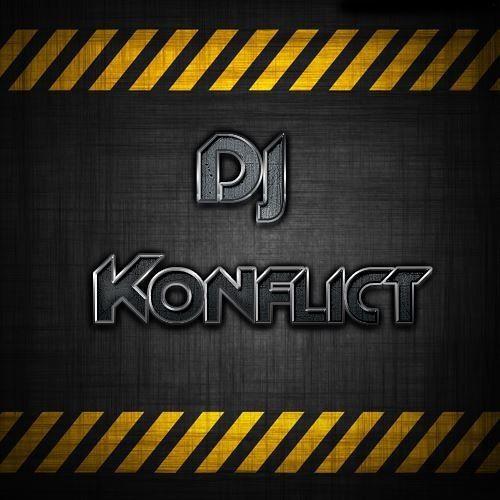 DJ-Konflict's avatar