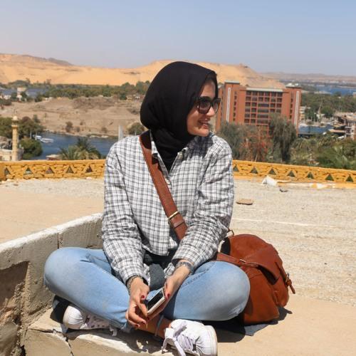Esraa Abd El Moaty's avatar