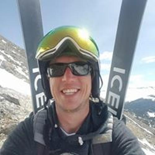 Jeremy Thomas's avatar