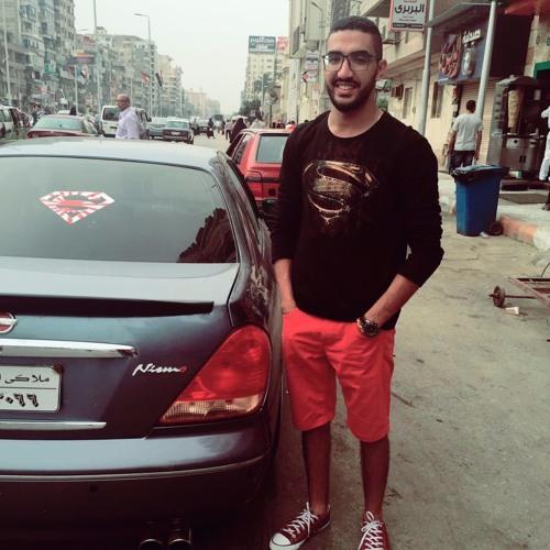 Amr Emad 14's avatar