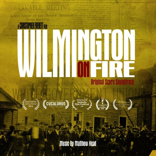 Wilmington on Fire's avatar