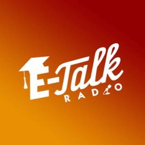 eTalk Radio's avatar