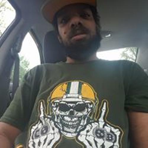 Mello Barnes's avatar