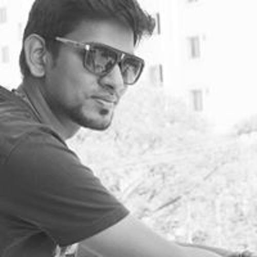 Vinjith Vijaykumar's avatar