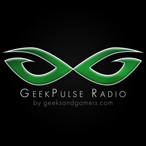 The GeekPulse Radio Network's avatar