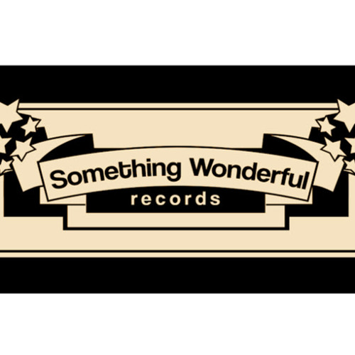 SOMETHINGWONDERFUL RECORDS's avatar