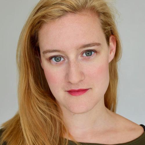 Anya Gibian's avatar